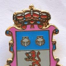 Coleccionismo deportivo: PIN FUTBOL - LEON - SAN ANDRES DE RABANEDO - SAN ANDRES CF. Lote 213755488