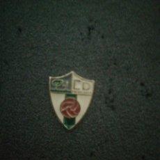 Collezionismo sportivo: PIN C. D. POZOBLANCO. Lote 213829603
