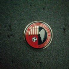 Collectionnisme sportif: PIN U. E. OLOT. Lote 213908005