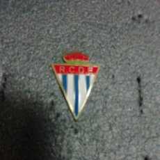 Collectionnisme sportif: PIN REAL CLUB DEPORTIVO ESPAÑOL. Lote 213918318