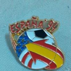 Coleccionismo deportivo: PIN ESPAÑA 94 (2724). Lote 217911763