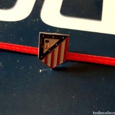 Coleccionismo deportivo: PING FÚTBOL CLUB ATLÉTICO DE MADRID. Lote 217937910