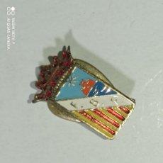 Colecionismo desportivo: ORIGINAL PIN EN METAL EQUIPO FÚTBOL NO SÉ CUÁL ES. Lote 218273333