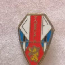 Coleccionismo deportivo: PIN FUTBOL - TENERIFE - SANTA CRUZ - CF TOSCAL. Lote 218640908