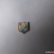 Colecionismo desportivo: PIN FUTBOL- MOTRIL CLUB DE FUTBOL. Lote 219380072
