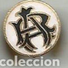Colecionismo desportivo: (P-417)INSIGNIA DE SOLAPA ESMALTADA A R. Lote 220395671