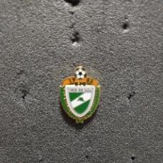 Colecionismo desportivo: PIN UNION SUR YAIZA - YAIZA (LANZAROTE). Lote 221419175