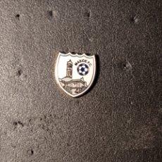 Colecionismo desportivo: PIN MASIDE F.C. - MASIDE (OURENSE). Lote 221431788
