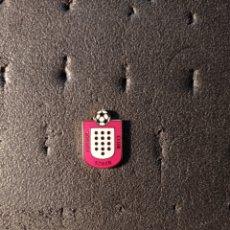 Colecionismo desportivo: PIN C.D. SOBER - SOBER (LUGO). Lote 221432121