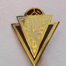 Colecionismo desportivo: PIN FUTBOL - ZARAGOZA - UD ESPAÑOL ARRABAL. Lote 221632856