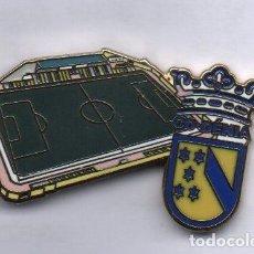 Colecionismo desportivo: ESTADIO CAMI DEL REGATO-C.D.DENIA-DENIA-ALICANTE. Lote 221665485