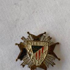 Coleccionismo deportivo: PIN PINS DE ALFILER DEL ATLÉTICO DE BILBAO. Lote 221699130