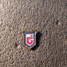 Coleccionismo deportivo: PIN C.D. GRIÑON - (MADRID). Lote 221846065