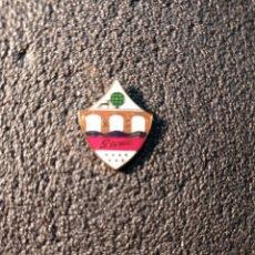 Coleccionismo deportivo: PIN U.D. SANSE - SAN SEBASTIÁN DE LOS REYES (MADRID). Lote 221846105