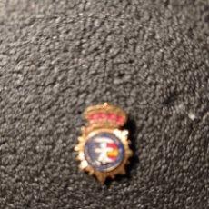 Coleccionismo deportivo: PIN A. D. DIRECCION GENERAL DE POLICIA - MADRID. Lote 221846978