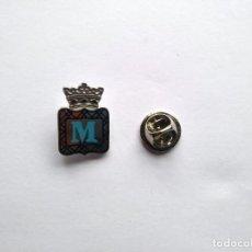 Coleccionismo deportivo: PIN DE FUTBOL SD RIOAVESO LUGO. Lote 221934603