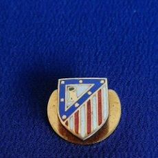 Coleccionismo deportivo: PIN ATLETICO DE MADRID (OJAL). Lote 224215976