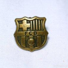 Coleccionismo deportivo: PIN ESCUDO FC BARCELONA *. Lote 224633556