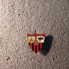 Collezionismo sportivo: PIN C.D. PONTANES - PUENTE GENIL (CÓRDOBA). Lote 226706885