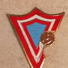 Collectionnisme sportif: PIN FUTBOL - ASTURIAS - GIJON - CLUB CANTABRICO. Lote 226970845