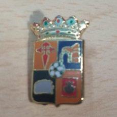 Collectionnisme sportif: PIN PINS FUTBOL C.D. LA MANJOYA (OVIEDO). Lote 226988975
