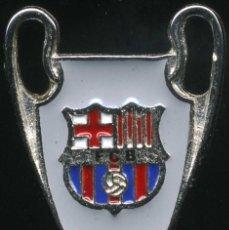 Coleccionismo deportivo: FC BARCELONA - COPA DE EUROPA 1992. Lote 227707105