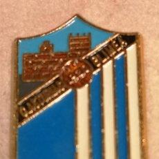 Coleccionismo deportivo: PIN FUTBOL - ASTURIAS - BLIMEA - CLUB ASTURIAS DE BLIMEA. Lote 228142710