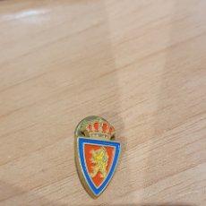 Coleccionismo deportivo: PIN REAL ZARAGOZA. Lote 231182515