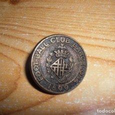 Collezionismo sportivo: PIN FC BARCELONA 1899. Lote 232318960