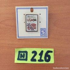 Coleccionismo deportivo: WORLDCUP USA 94. Lote 233263845