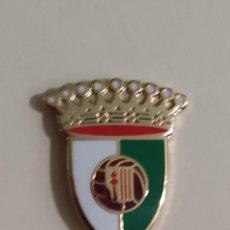 Coleccionismo deportivo: BESALUNENC C F... GERONA. Lote 234315550