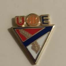 Coleccionismo deportivo: U E. SANT JAUME D. ENVESA... TARRAGONA. Lote 234316680