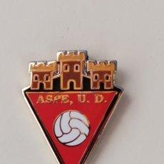 Coleccionismo deportivo: ASPE U D... ALICANTE. Lote 234342640