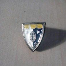 Coleccionismo deportivo: PIN DE CLIP DE MUNGUIA E.S. FUTBOL ?. Lote 235969655
