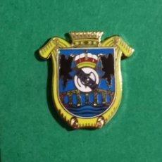 Coleccionismo deportivo: PEÑA REAL MADRID... MIRANDA... BURGOS. Lote 236256270