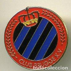 Coleccionismo deportivo: CLUB BRUJAS K.V.. Lote 237223435