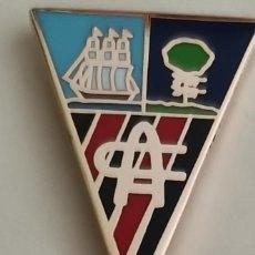 Collezionismo sportivo: VIZCAYA.... GETXO.... ARENAS CLUB. Lote 242343370
