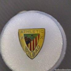 Coleccionismo deportivo: PIN ANTIGUO ATHLETIC BILBAO. Lote 243471950