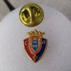 Coleccionismo deportivo: PIN ATLÉTICO OSASUNA. Lote 243605585