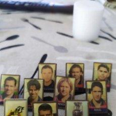 Coleccionismo deportivo: PINS SELECCIÓN ESPAÑOLA EURO 2000 DIARIO MARCA. Lote 243606940
