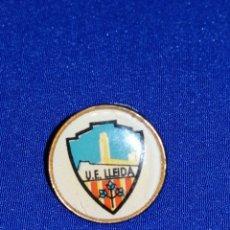 Coleccionismo deportivo: UNION DEPORTIVO LLEIDA. Lote 244589630