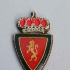 Coleccionismo deportivo: REAL ZARAGOZA C. F. Lote 244613560