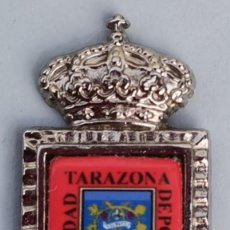 Coleccionismo deportivo: ARAGON.... S. D. TARAZONA.... ZARAGOZA. Lote 244614105