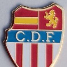 Coleccionismo deportivo: ARAGON.... C. D. FUENCLARA.... ZARAGOZA. Lote 244614210