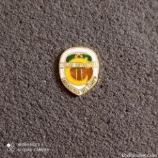 Collezionismo sportivo: PIN C.D. CARRASCOSA DEL CAMPO - CARRASCOSA DEL CAMPO ( CUENCA). Lote 244835990