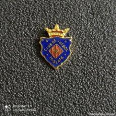 Coleccionismo deportivo: PIN C.F. MISLATA - MISLATA (VALENCIA). Lote 245977075