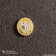 Coleccionismo deportivo: PIN GODELLA C.F. - GODELLA (VALENCIA). Lote 245977660