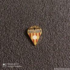 Coleccionismo deportivo: PIN CASINO F.C. - PUZOL (VALENCIA). Lote 245978675