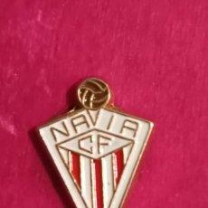 Coleccionismo deportivo: ASTURIAS..... NAVIA C. F.. Lote 245986820