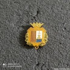 Coleccionismo deportivo: PIN SANTA POLA C.F. - SANTA POLA (ALICANTE). Lote 246098130